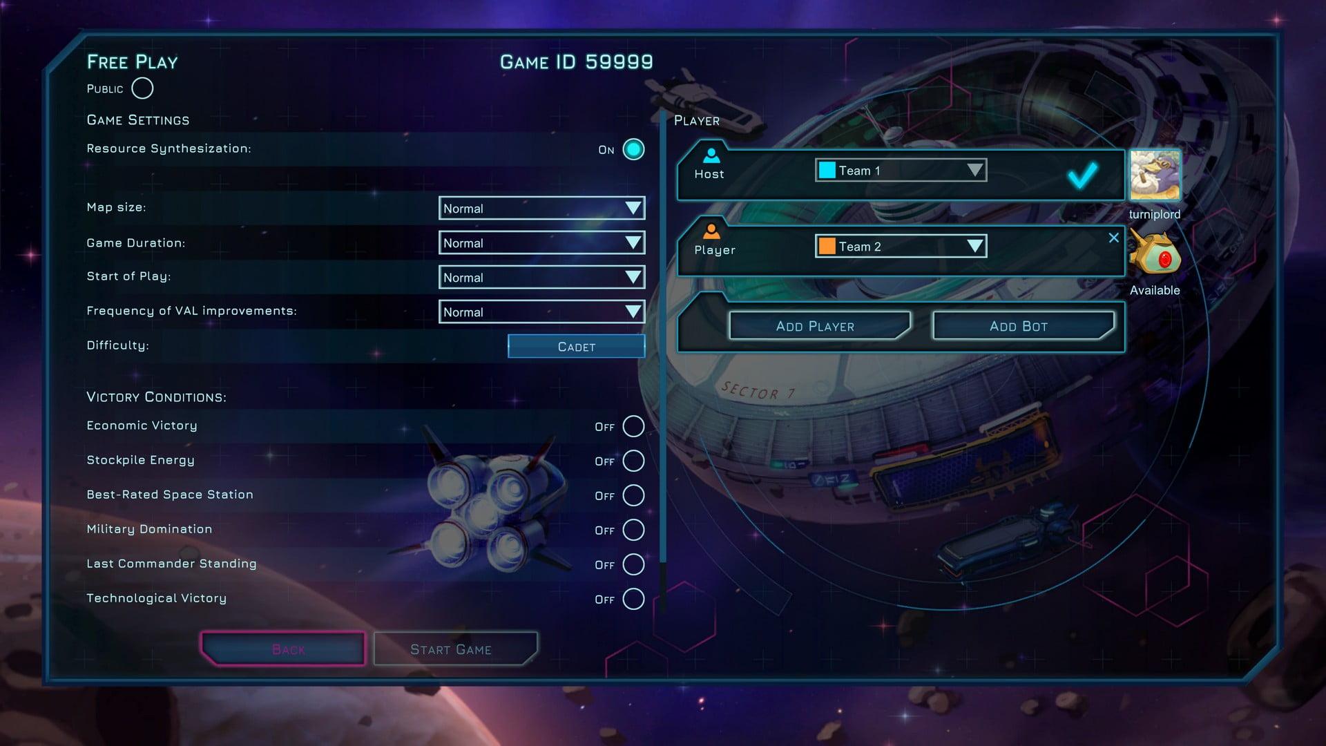 Spacebase Startopia 6