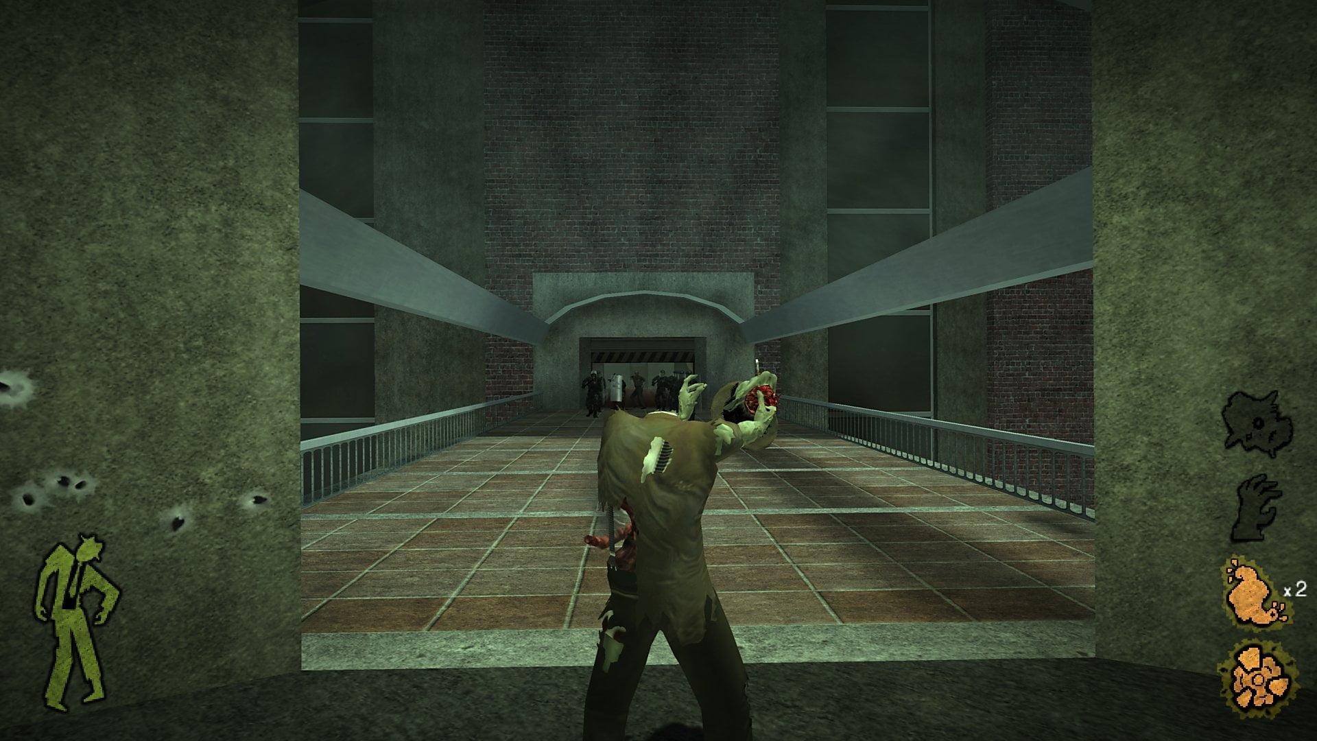 Stubbs The Zombie 2