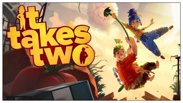 It Takes Two (PS5) Review