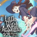 Little Witch Academia Sale