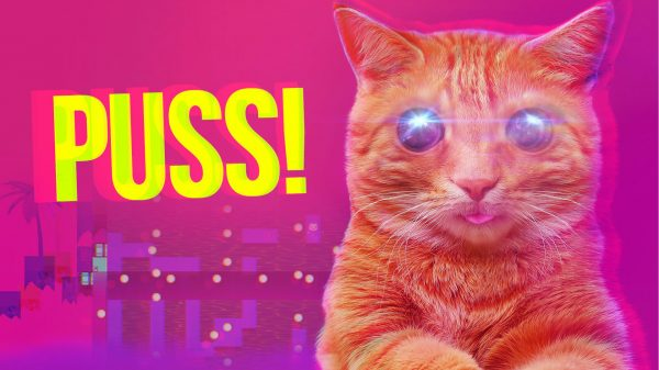 PUSS! (PS4) Review