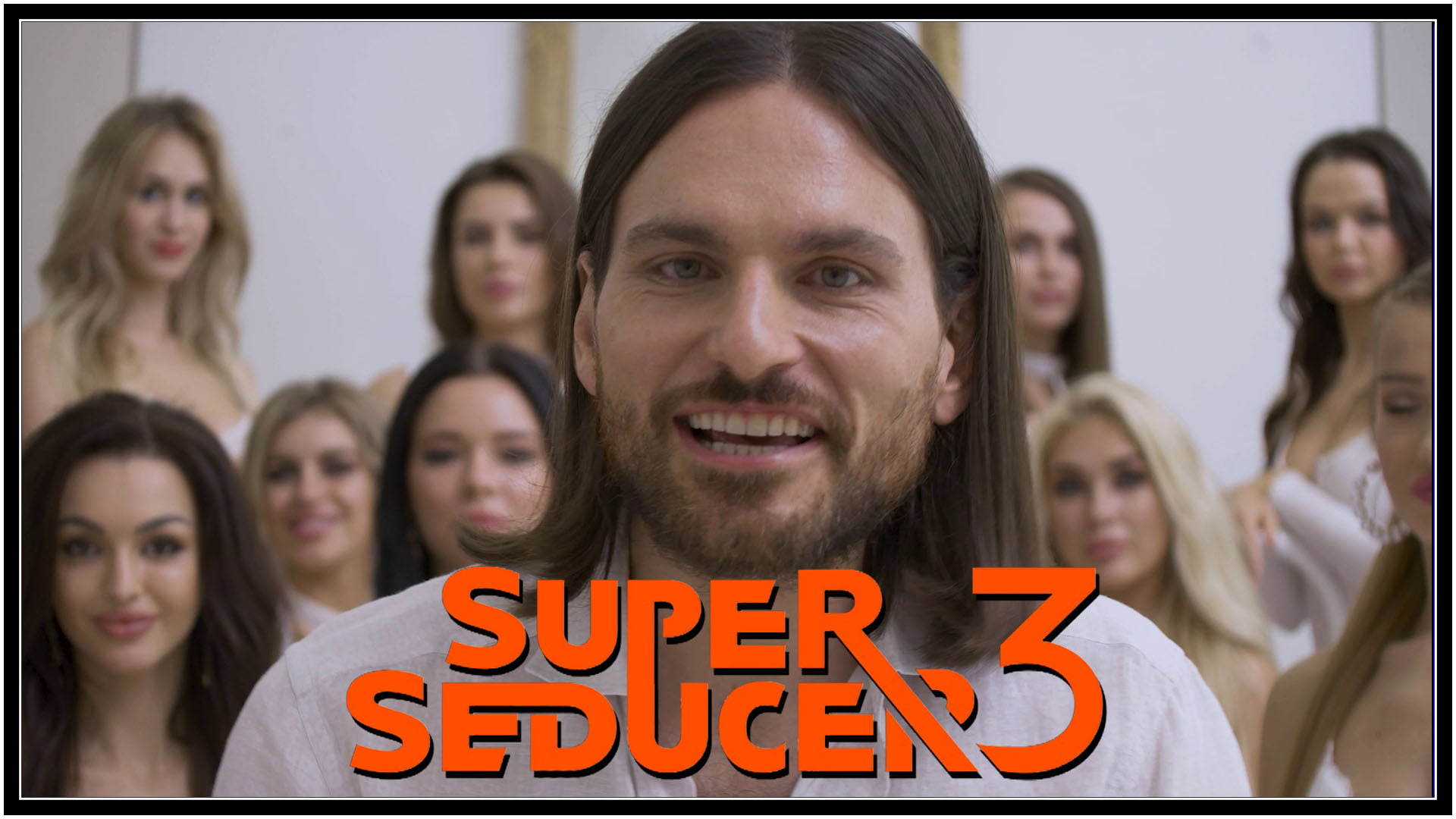 Super Seducer 3: The Final Seduction (PC) Review | Censored Edition