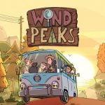 Wind Peaks Sale