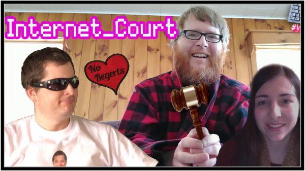 Internet Court (PC) Review