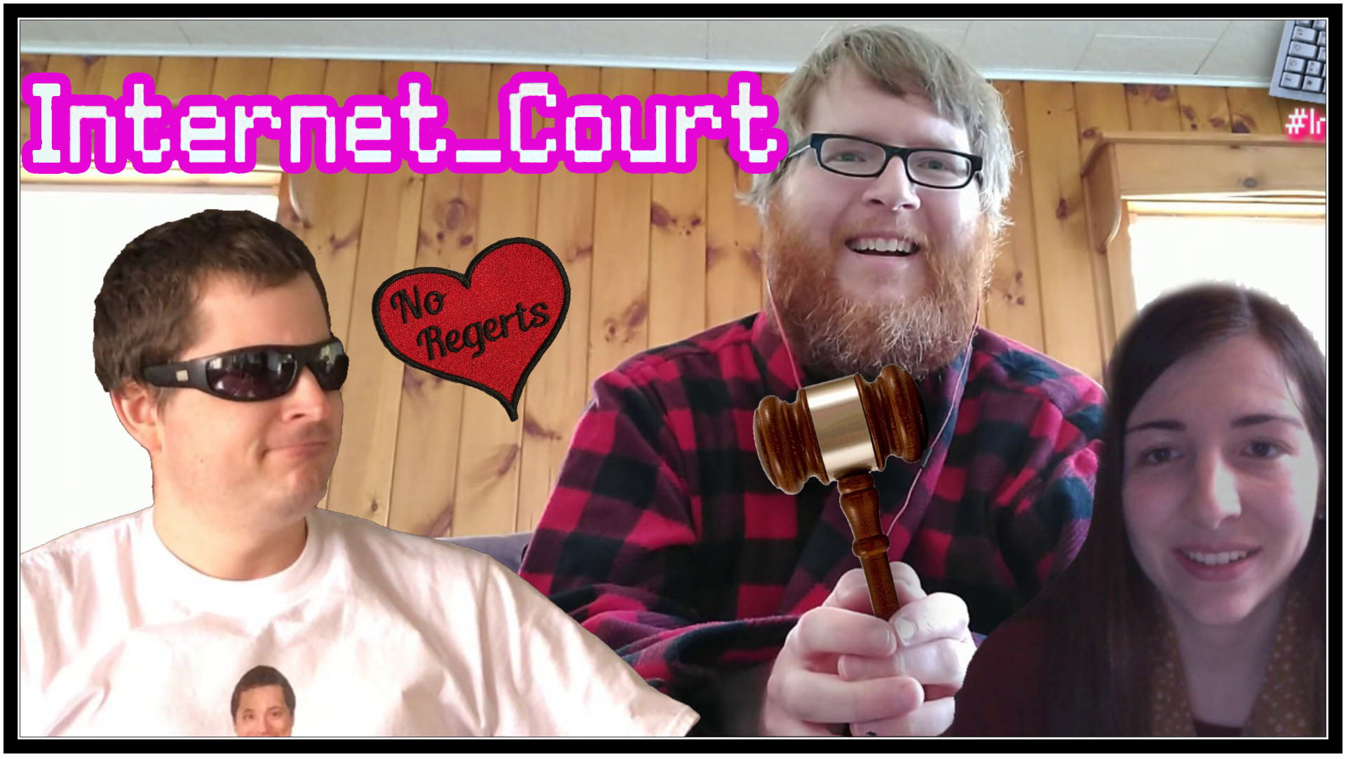 Internet Court (PC) Review