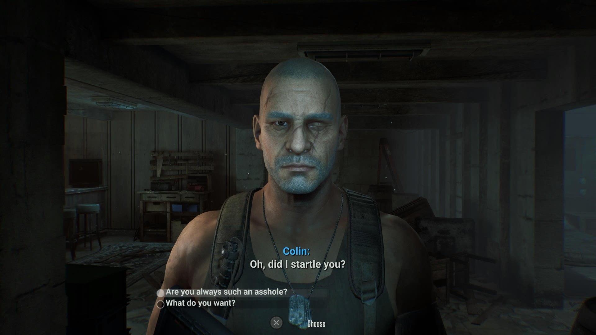 Terminator Resistance Enhanced 3+1