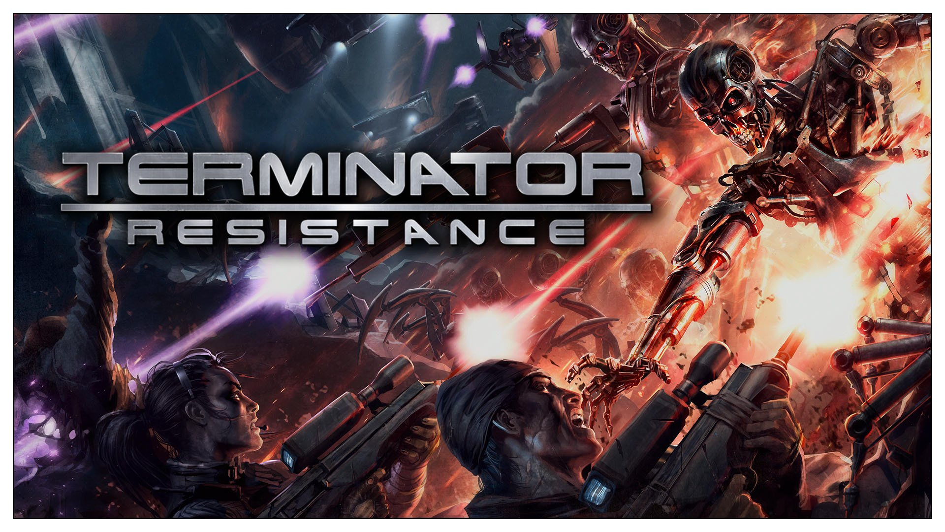 Terminator: Resistance Enhanced (PS5) Review