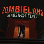 Zombieland Headshot Fever Sale