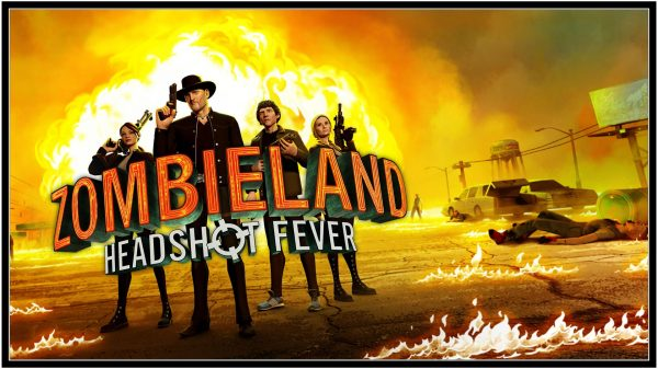 Zombieland: Headshot Fever (Oculus Quest 2) Review
