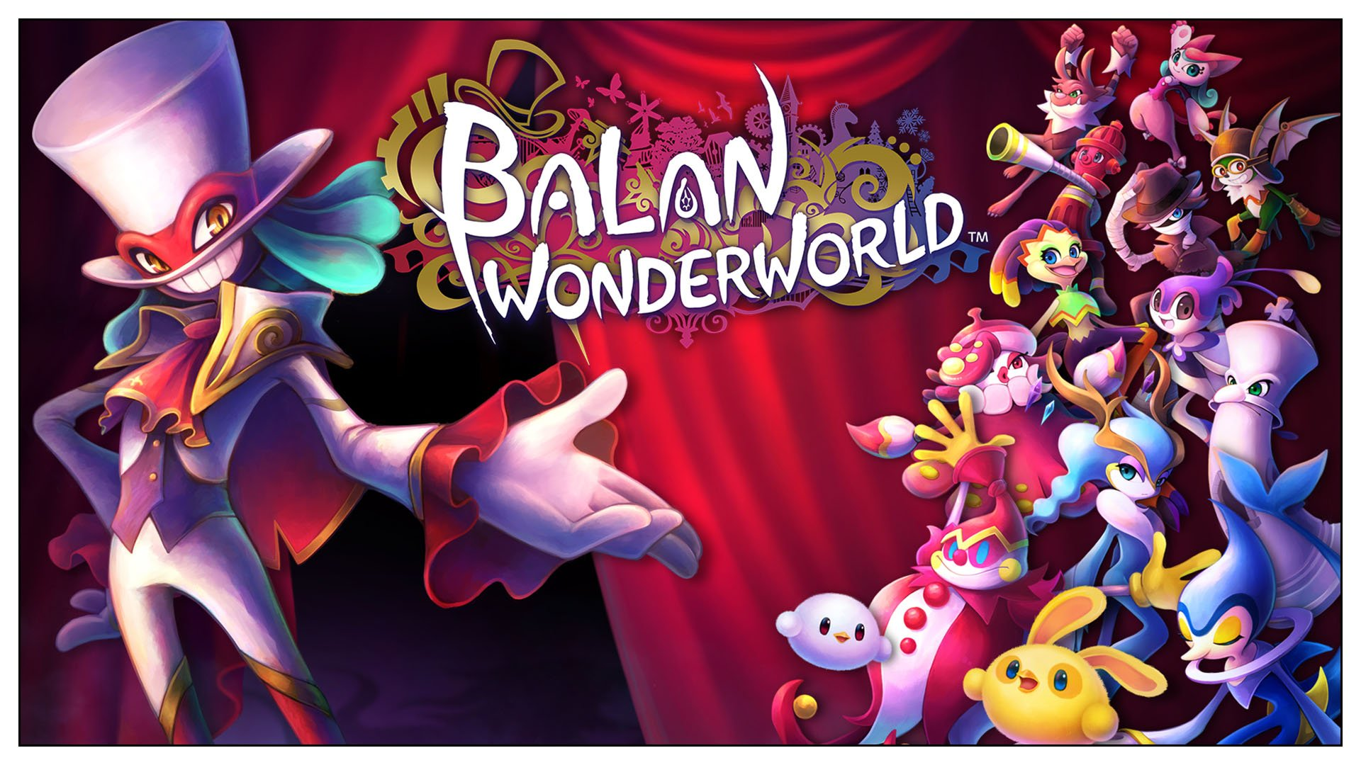 Balan Wonderworld (PS5) Review
