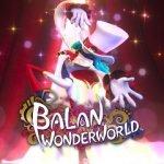 Balan Wonderworld Sale