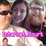Internet Court Sale