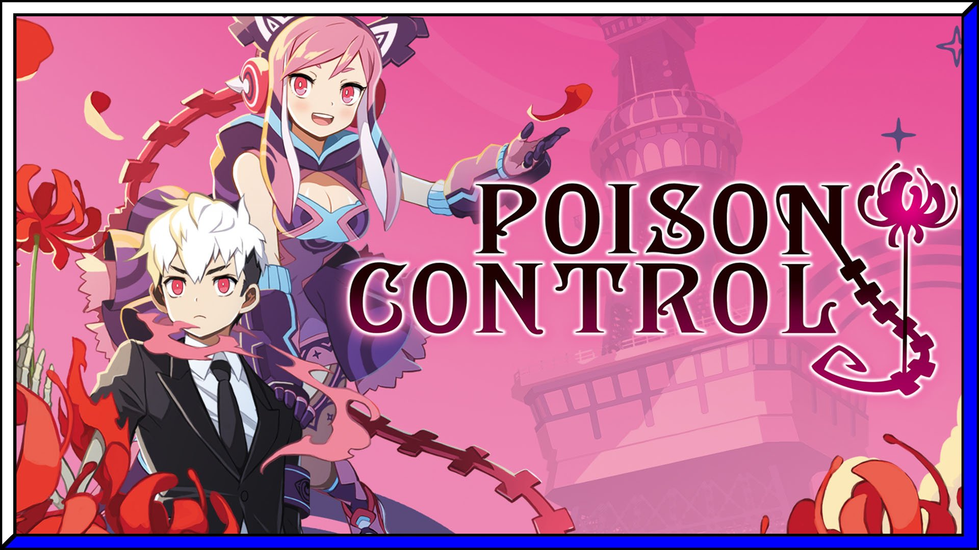 Poison Control (PS5) Review | via PS4 BC