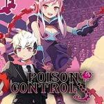 Poison Control Sale