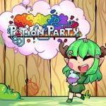 Potion Party Sale