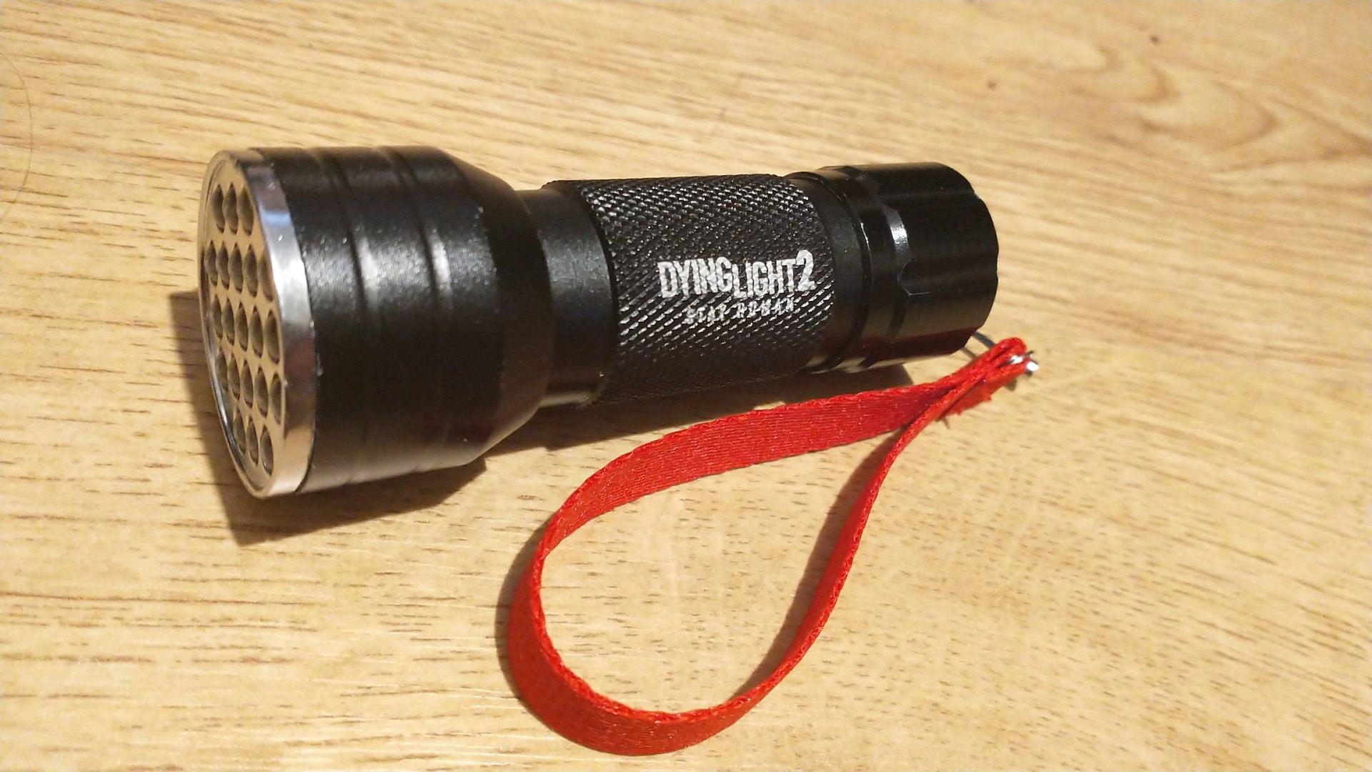 Dying Light 2 Press 4+1