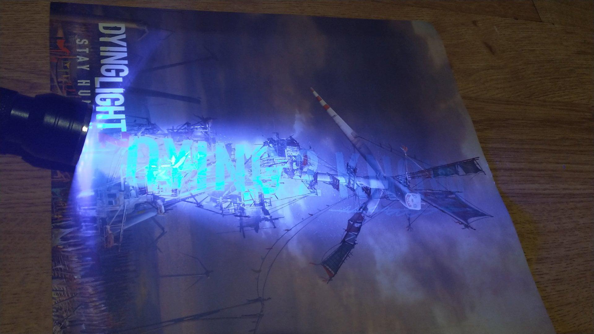 Dying Light 2 Press 5+1
