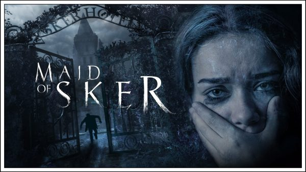 Maid of Sker (PS5) Review