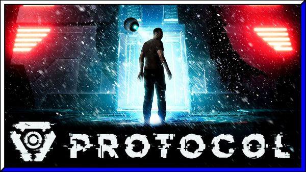 Protocol (PS5) Review | via PS4 BC