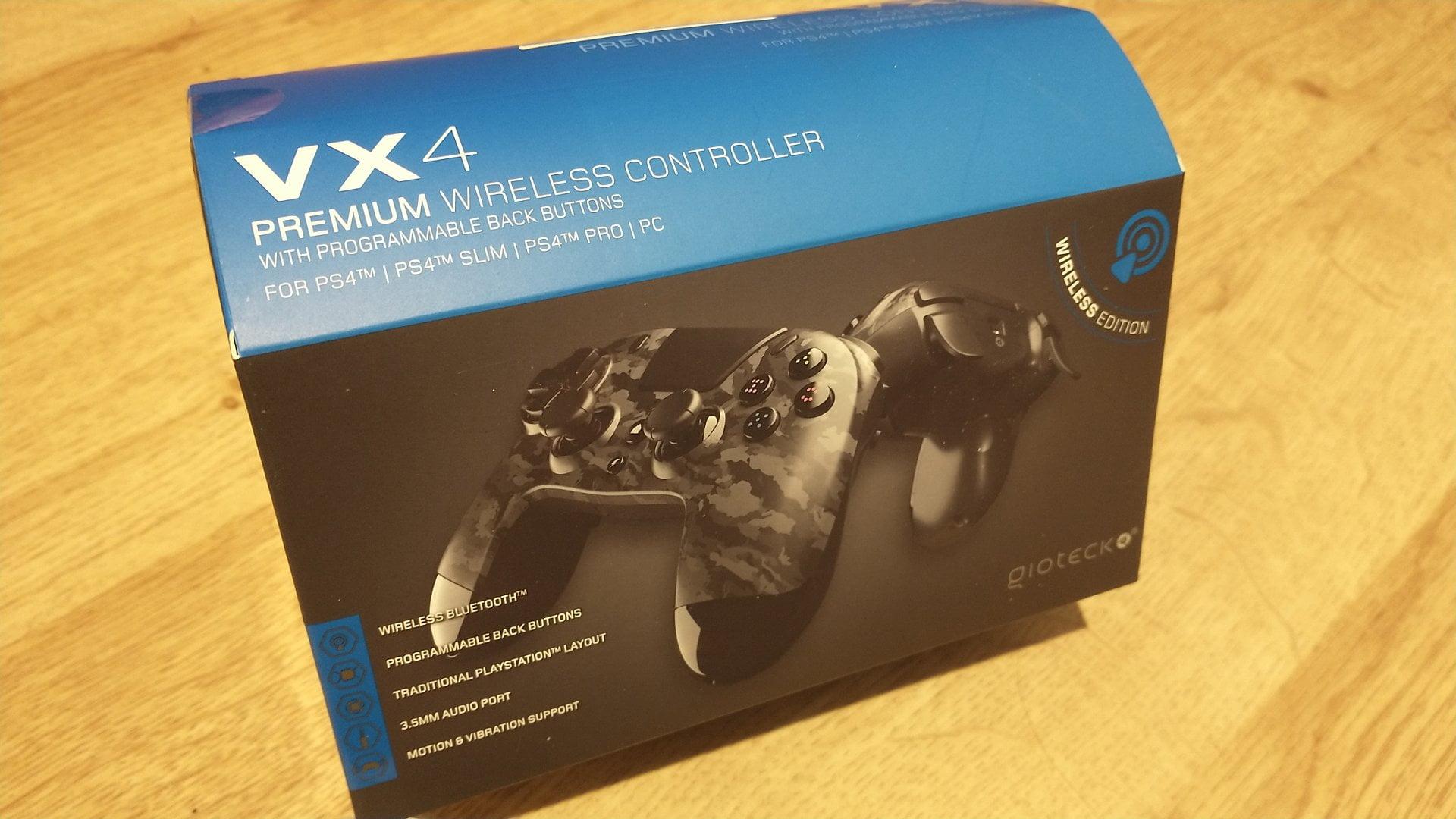 VX4 Premium 2+1