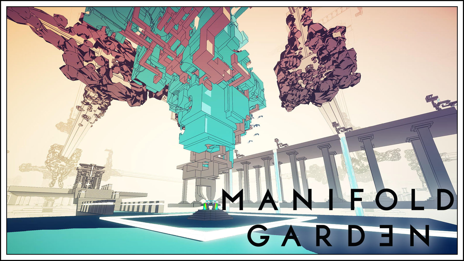 Manifold Garden Fi3