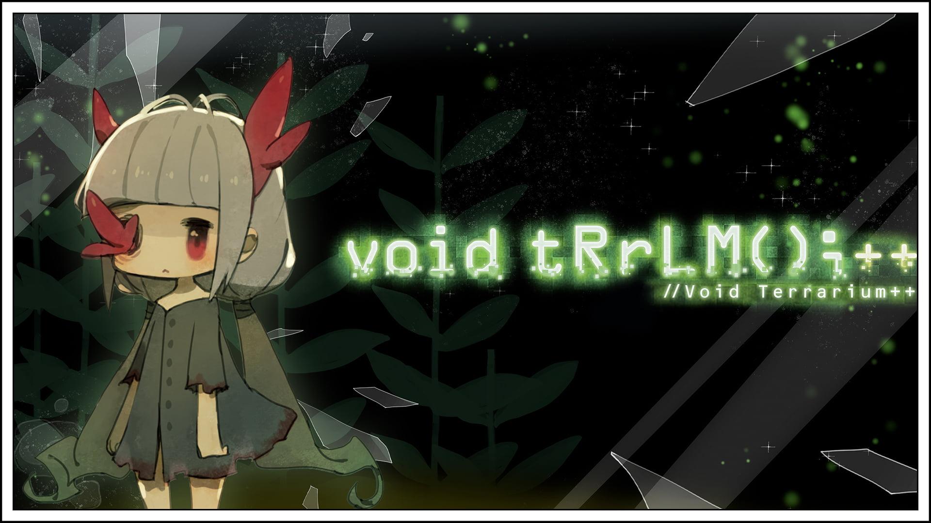 void tRrLM();++ //Void Terrarium++ (PS5) Review