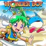 Wonder Boy Sale