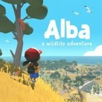Alba A Wildlife Adventure Sale