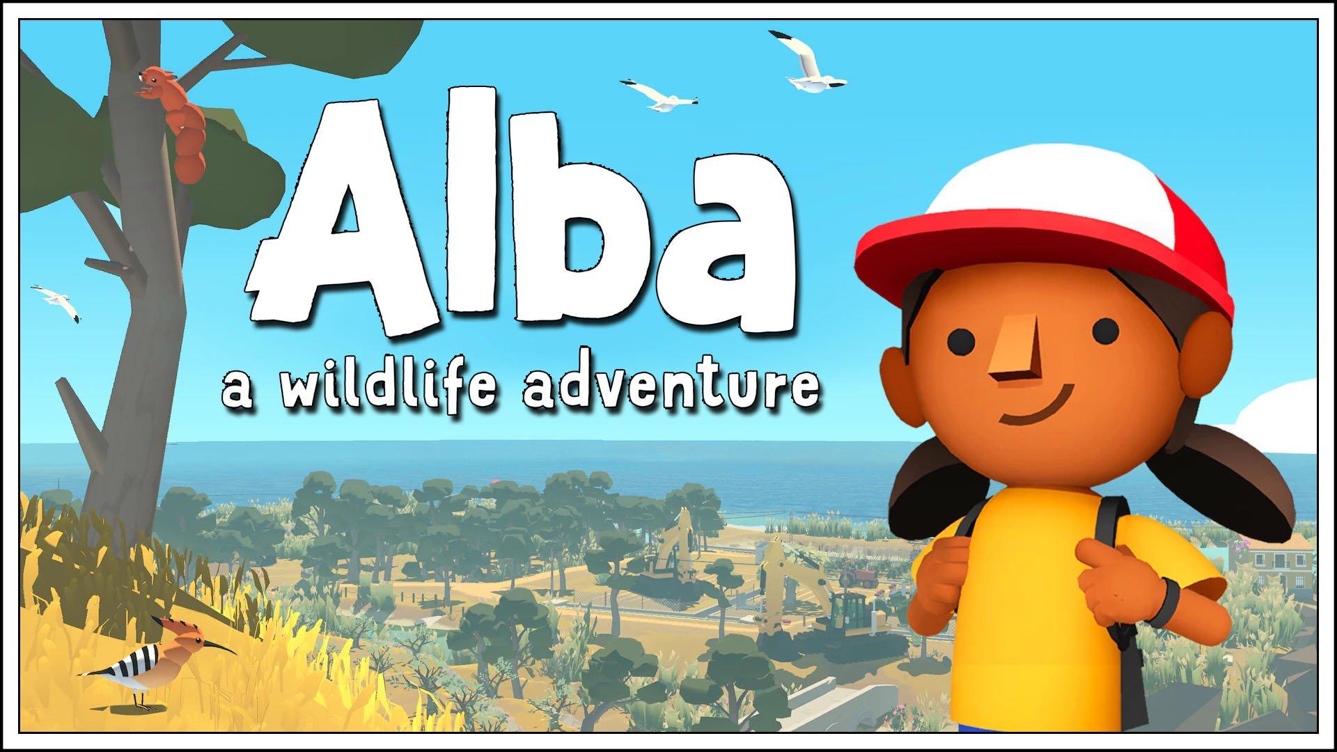 Alba: A Wildlife Adventure (PS5) Review
