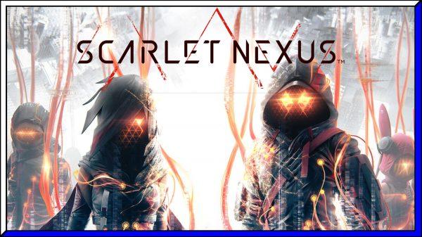 Scarlet Nexus (PS4/PS5) Review
