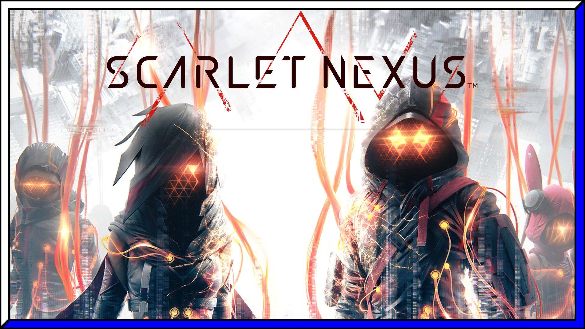 Scarlet Nexus Fi3