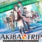 AKIBA'S TRIP Hellbound Debriefed Sale