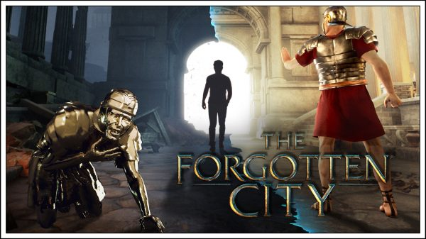 The Forgotten City (PS5) Review | Plus PS4 opinion