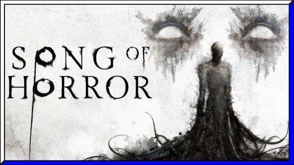 Song of Horror: Complete Edition (PS5) Review | via PS4 BC