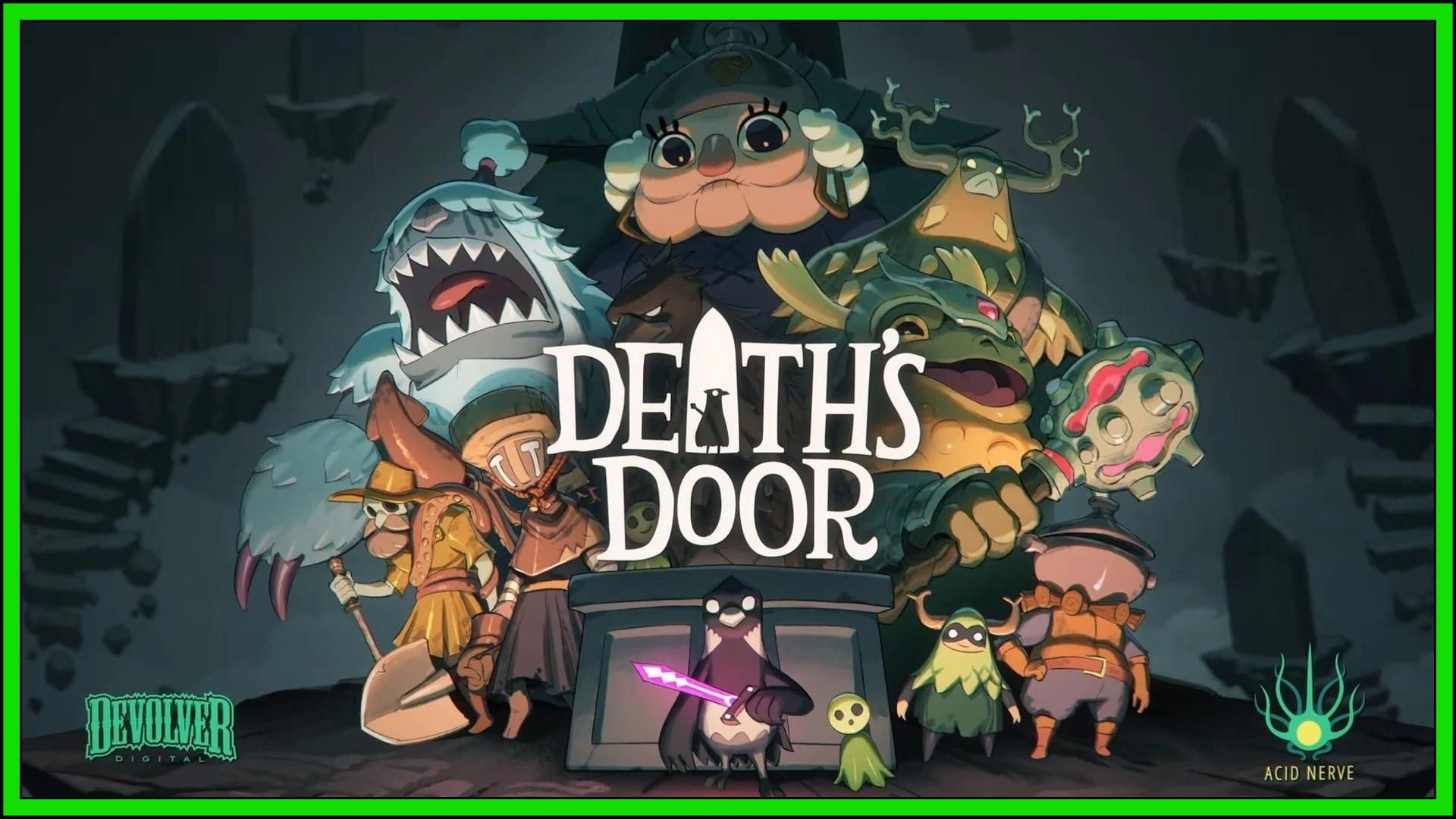 Death's Door Fi3