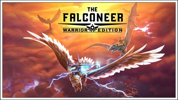 The Falconeer: Warrior Edition (PS5) Review | Plus PS4 opinion