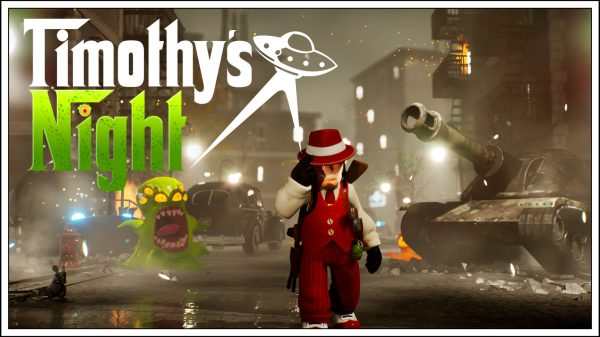 Timothy's Night (PS5) Review