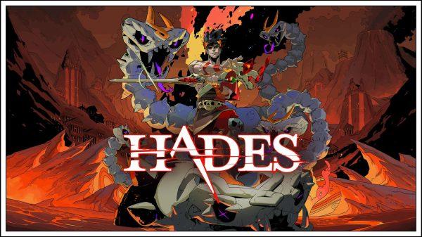 Hades (PS5) Review