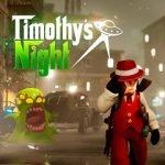 Timothy's Night Sale