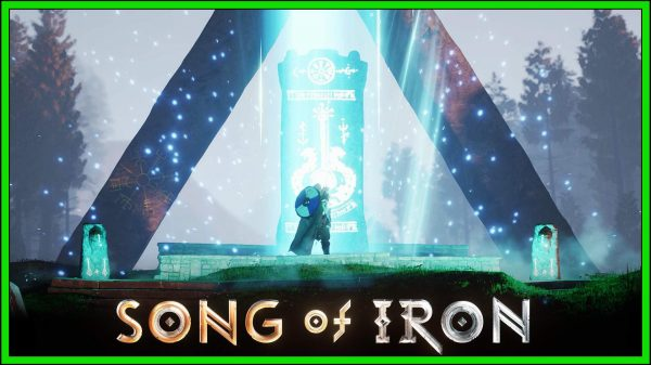 Song of Iron (Xbox Series S) Review