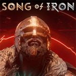 Song Of Iron Sale