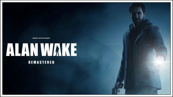 Alan Wake Remastered (PS5) Review